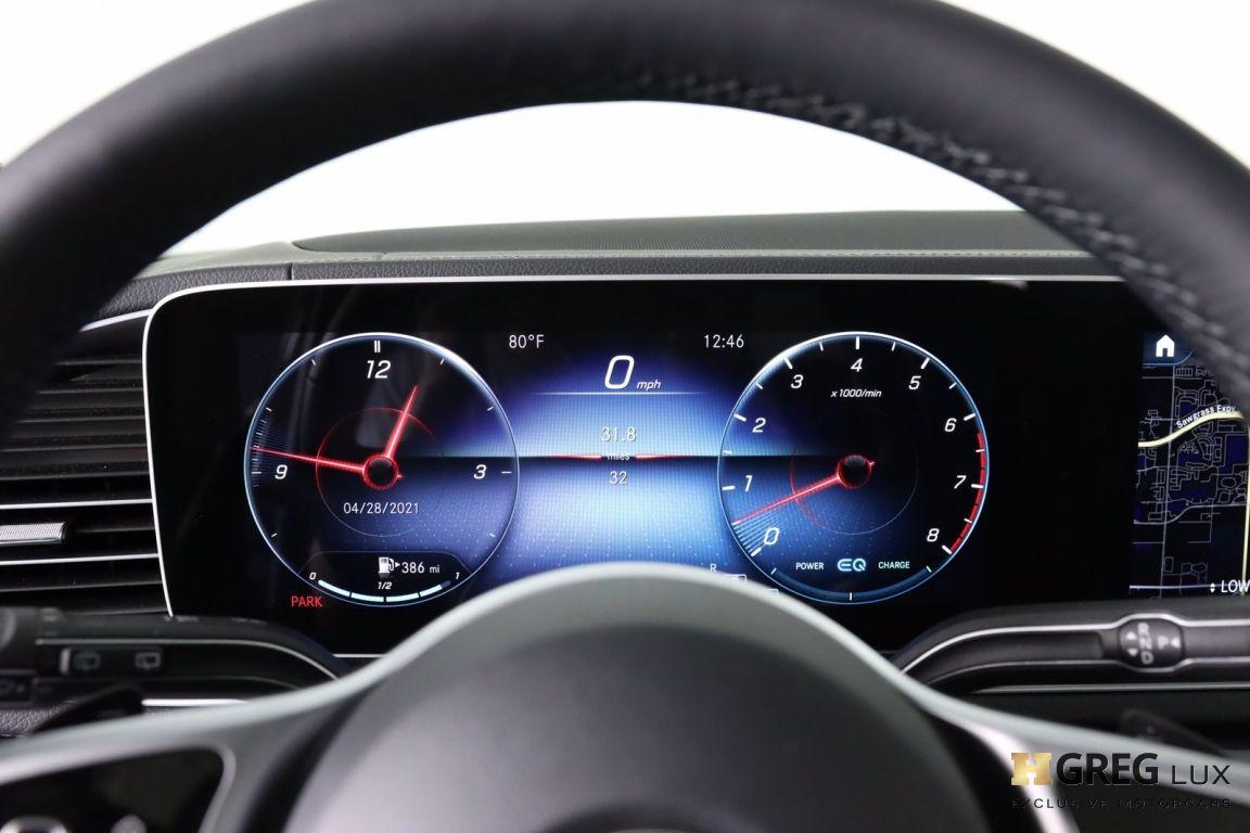 2021 Mercedes Benz GLS GLS 450 #59