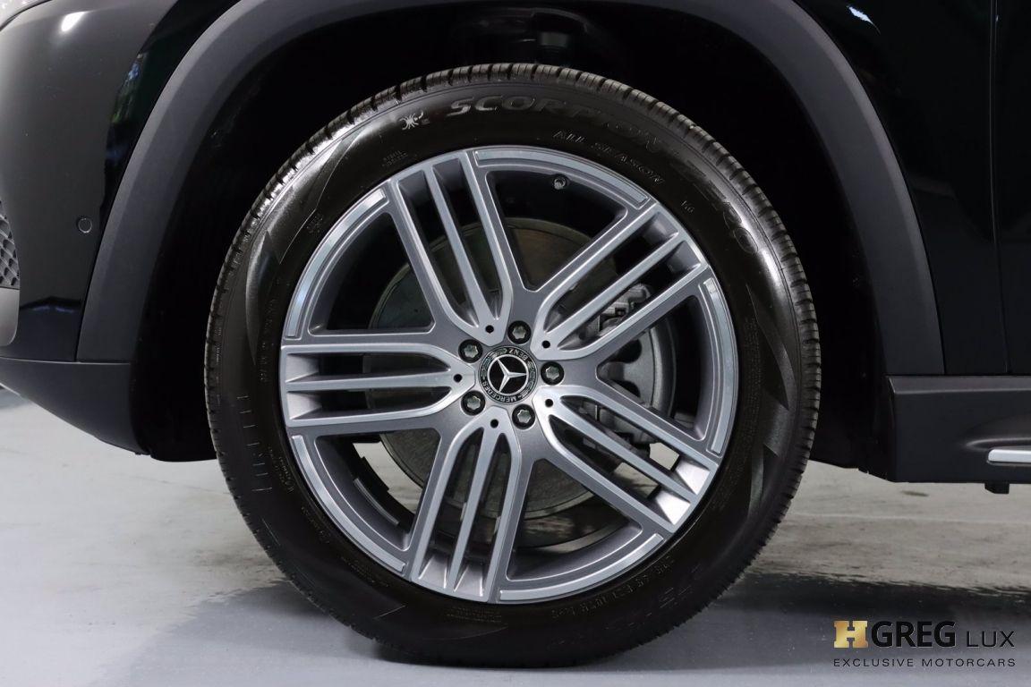 2021 Mercedes Benz GLS GLS 450 #26