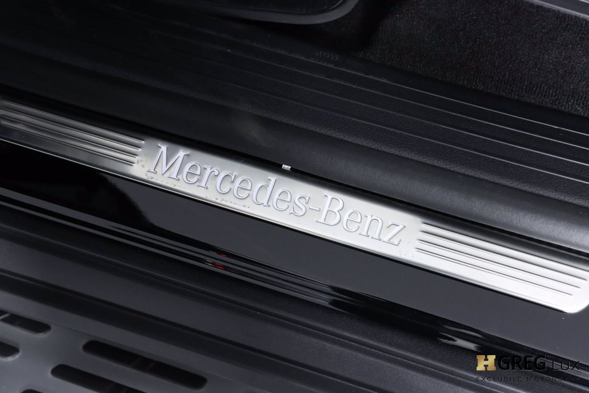 2021 Mercedes Benz GLS GLS 450 #44