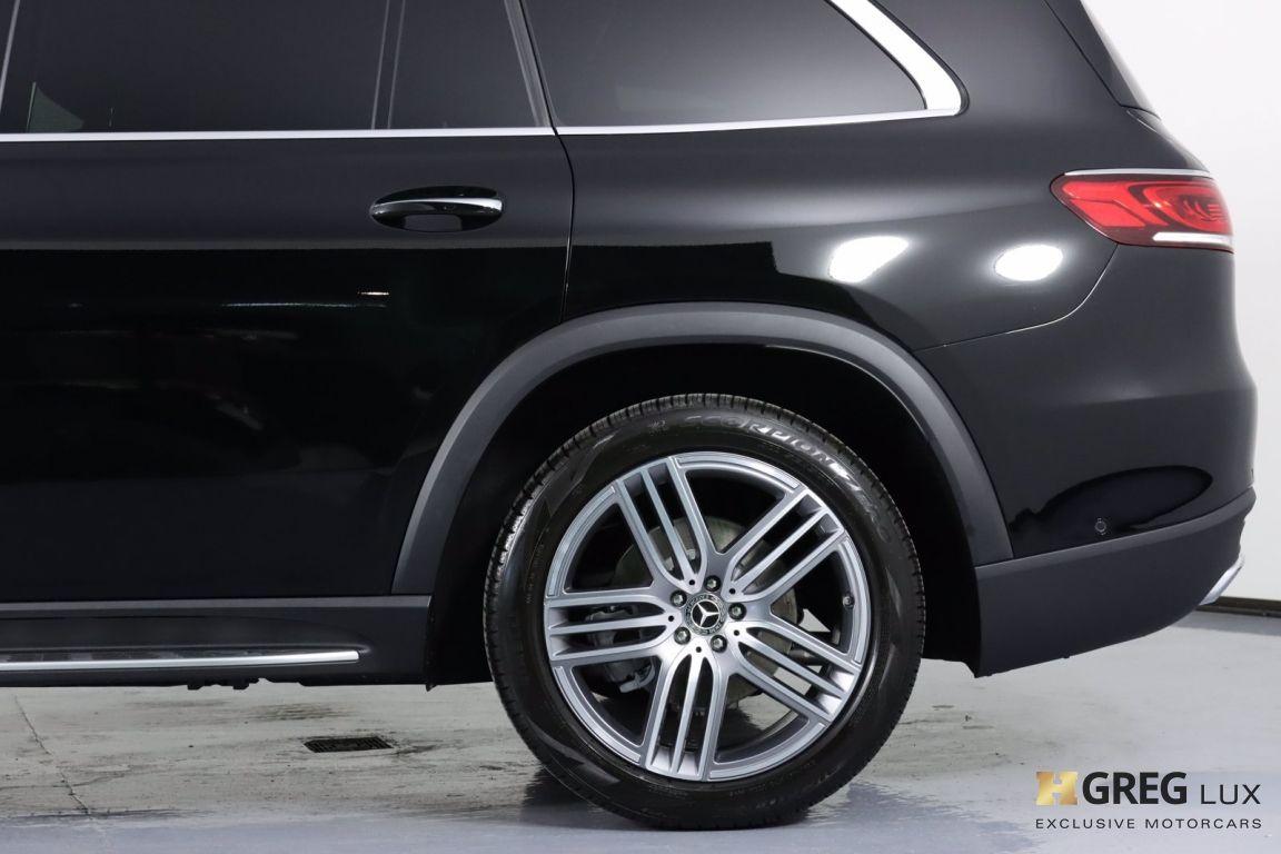 2021 Mercedes Benz GLS GLS 450 #27