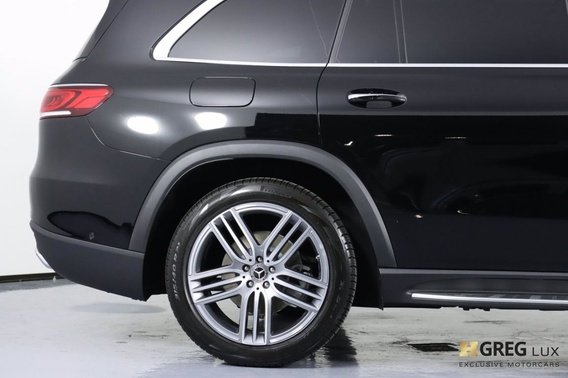 2021 Mercedes Benz GLS GLS 450 #14