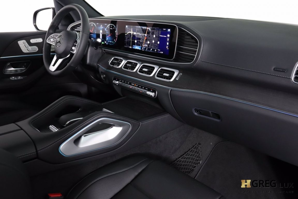 2021 Mercedes Benz GLS GLS 450 #64