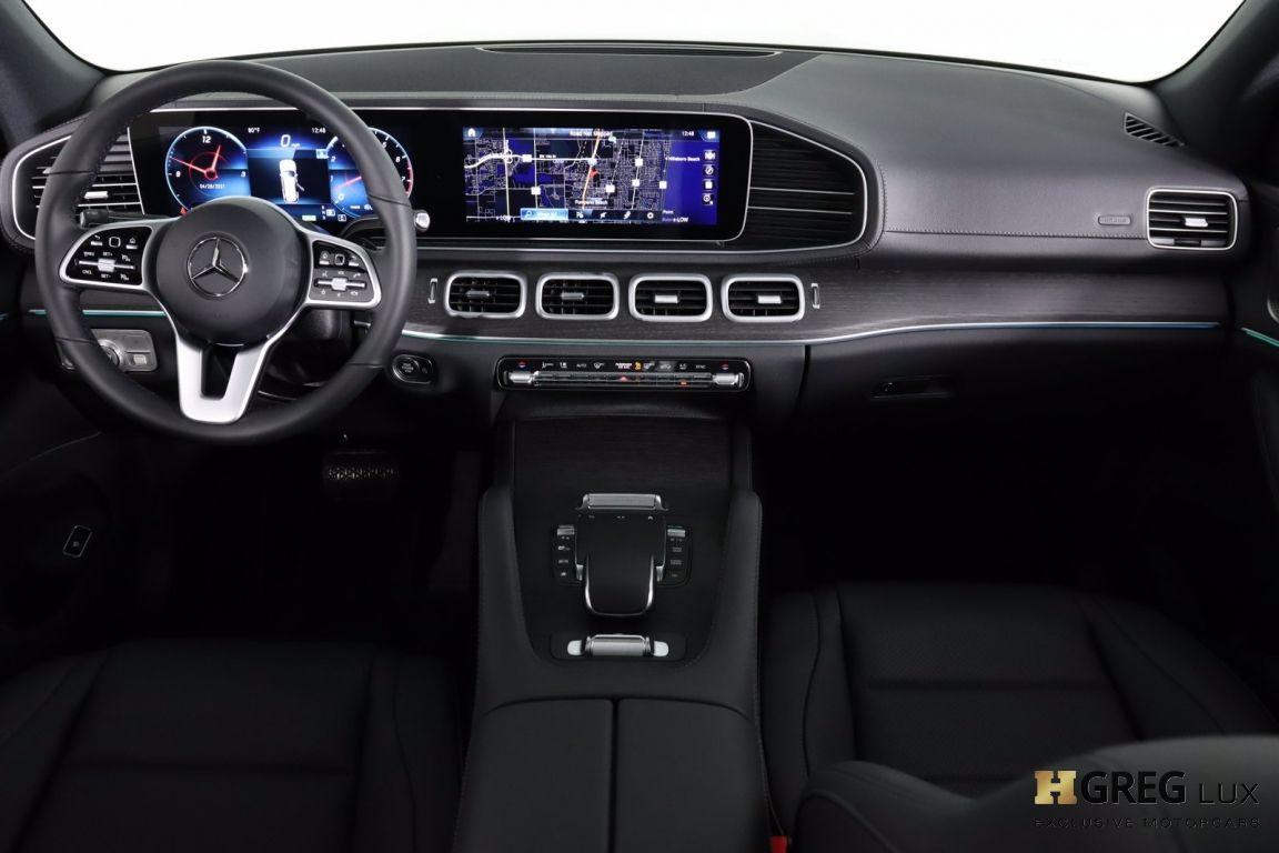 2021 Mercedes Benz GLS GLS 450 #31