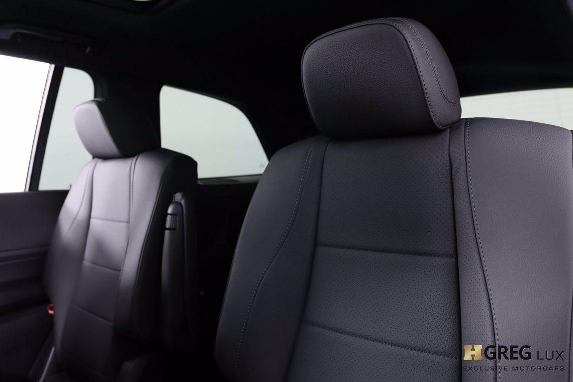 2021 Mercedes Benz GLS GLS 450 #33