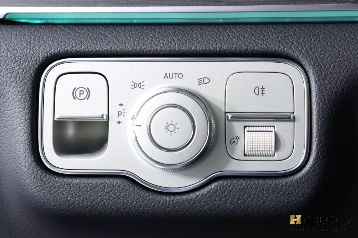 2021 Mercedes Benz GLS GLS 450 #61