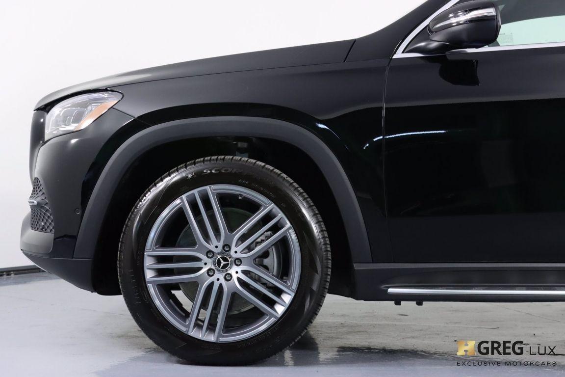 2021 Mercedes Benz GLS GLS 450 #25