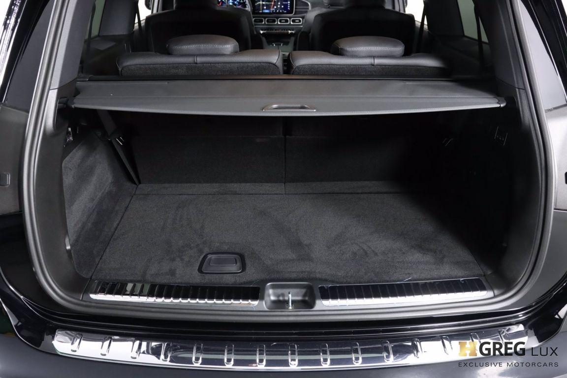 2021 Mercedes Benz GLS GLS 450 #66
