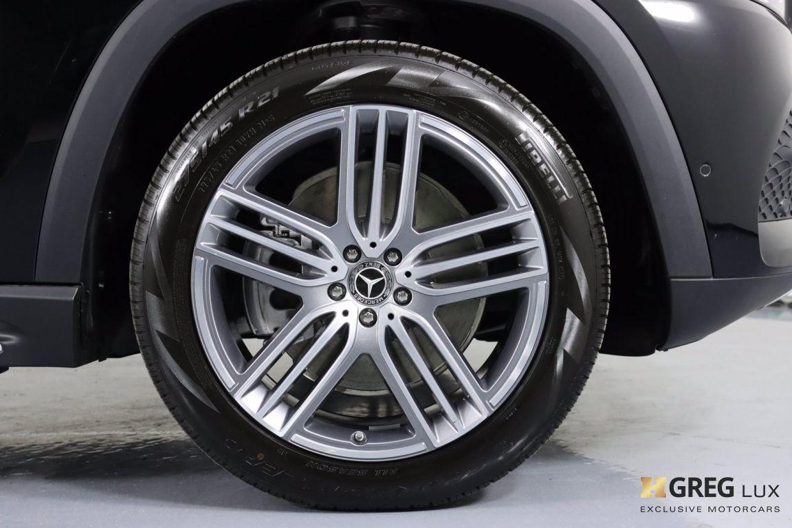 2021 Mercedes Benz GLS GLS 450 #13