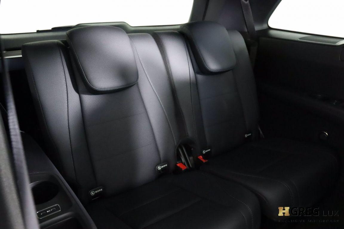 2021 Mercedes Benz GLS GLS 450 #39