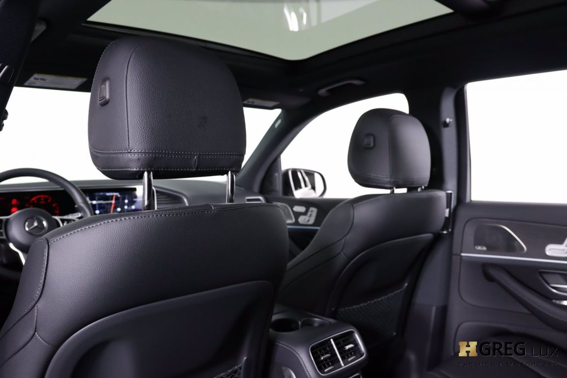 2021 Mercedes Benz GLS GLS 450 #62