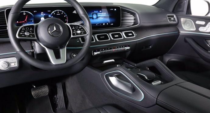 2021 Mercedes Benz GLS GLS 450 #1
