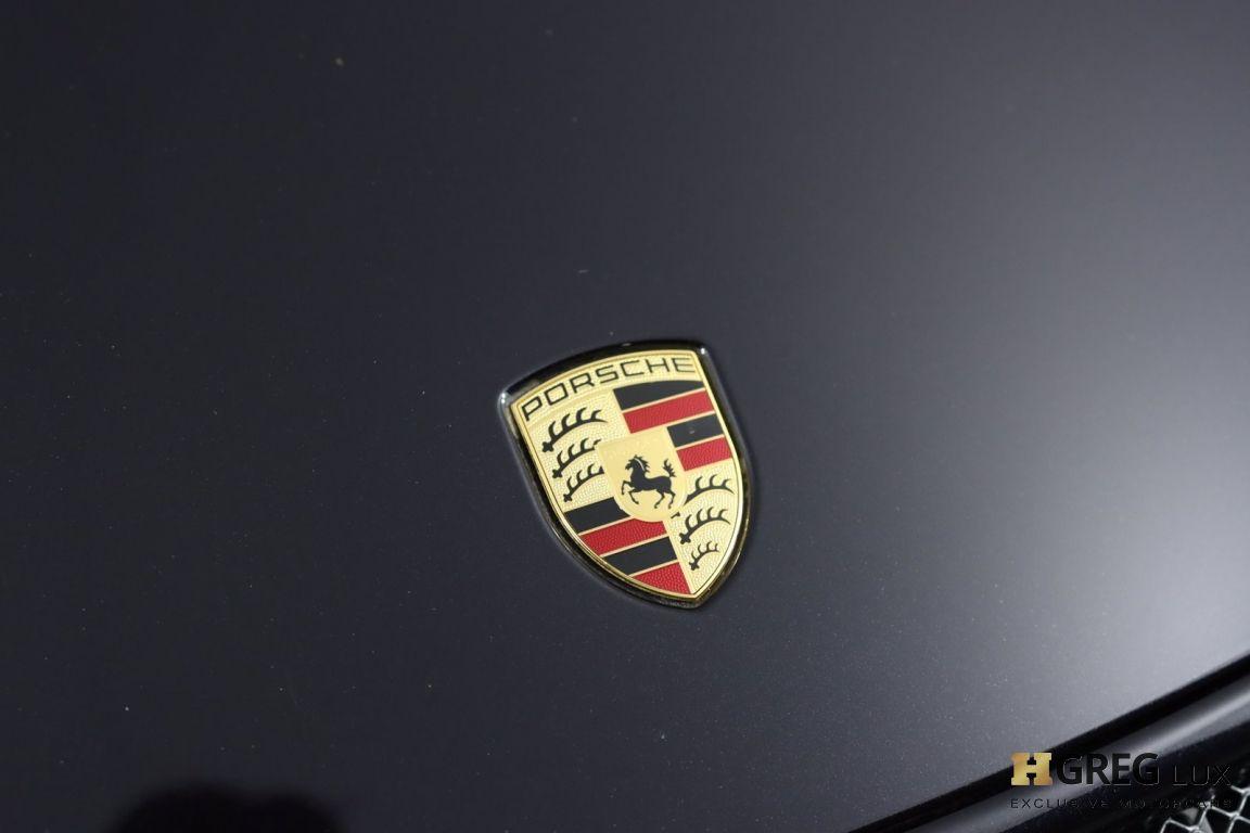 2018 Porsche 911 GT3 #6