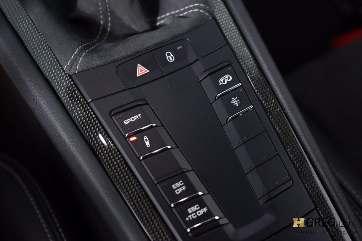 2018 Porsche 911 GT3 #48