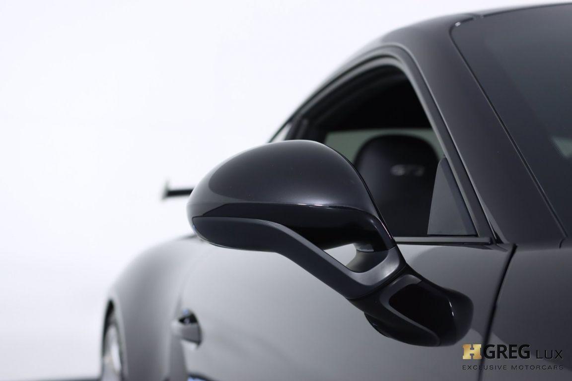 2018 Porsche 911 GT3 #7