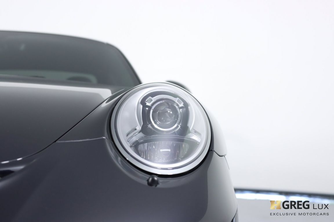 2018 Porsche 911 GT3 #5
