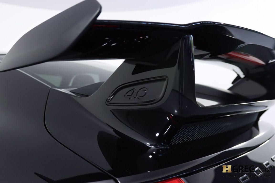 2018 Porsche 911 GT3 #23