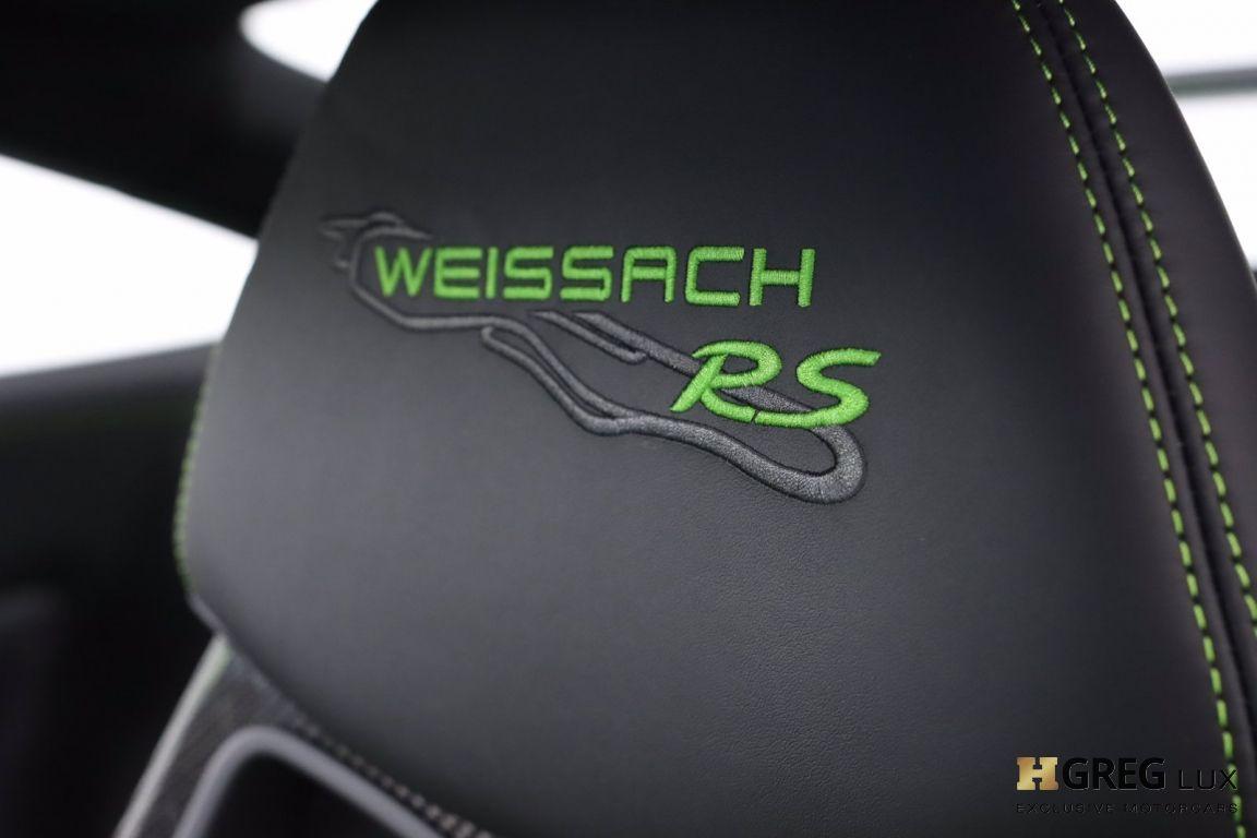 2019 Porsche 911 GT3 RS #37