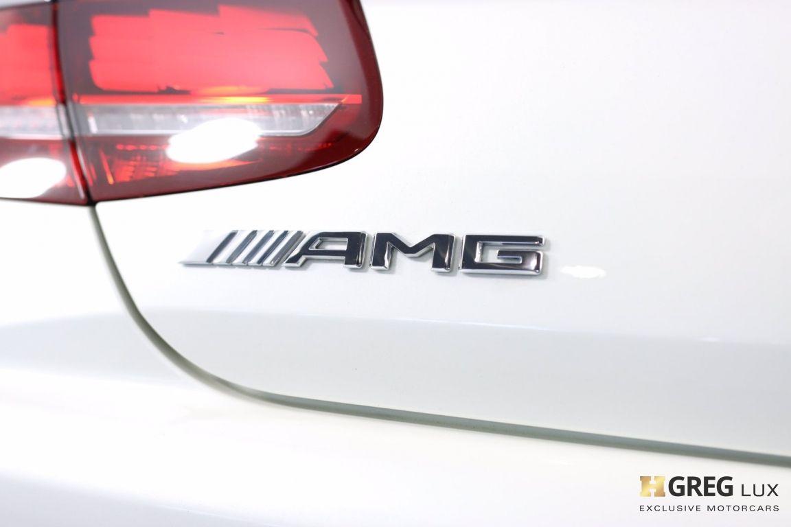 2019 Mercedes Benz S Class AMG S 63 #26