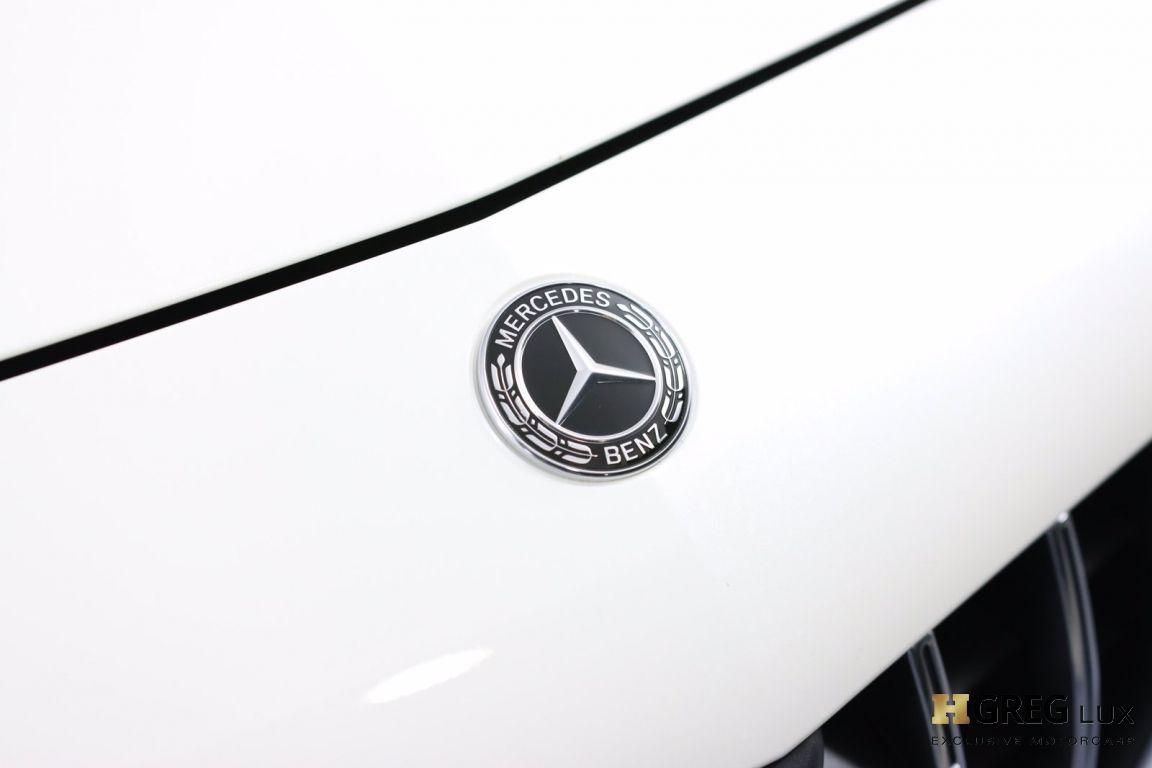 2019 Mercedes Benz S Class AMG S 63 #9