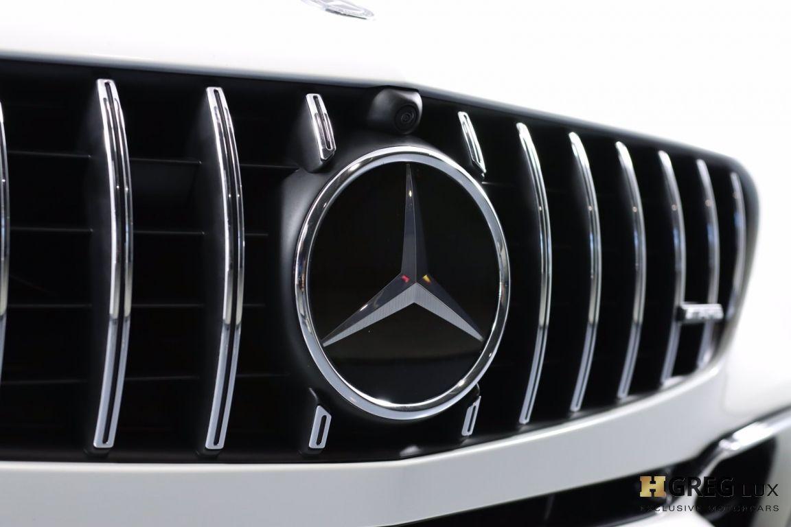 2019 Mercedes Benz S Class AMG S 63 #7