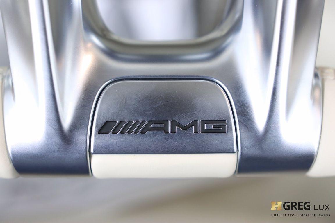 2019 Mercedes Benz S Class AMG S 63 #66