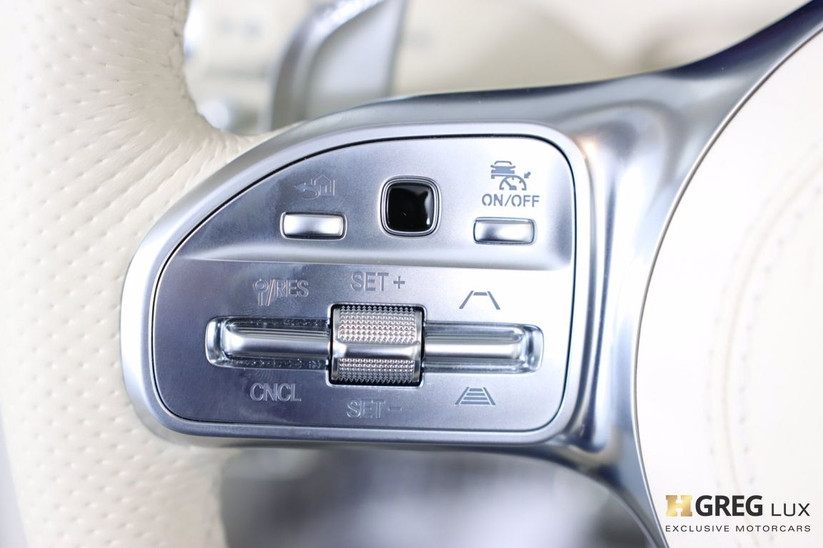2019 Mercedes Benz S Class AMG S 63 #64