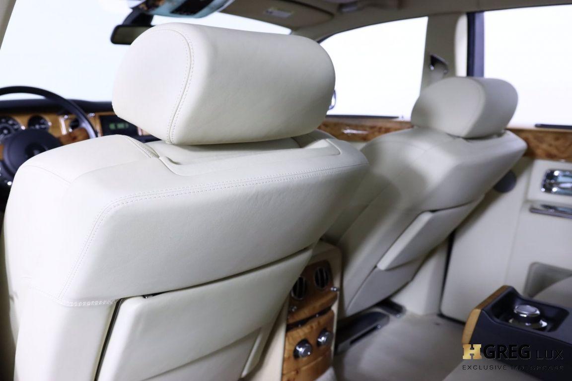 2007 Rolls Royce Phantom  #59