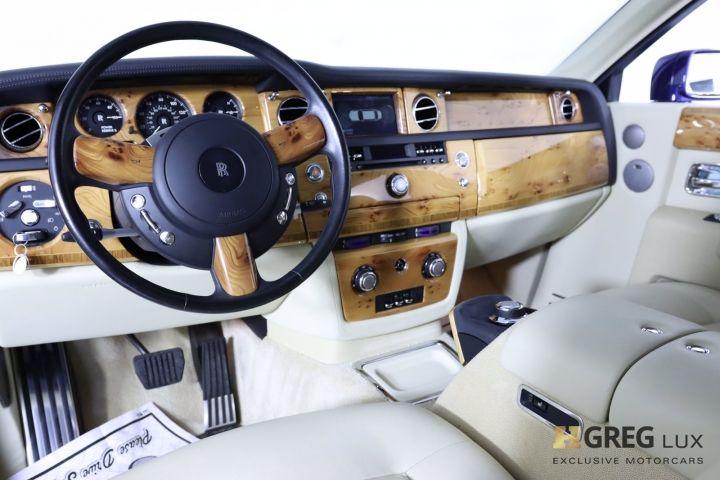2007 Rolls Royce Phantom  #1