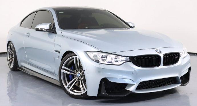 2016 BMW M4  #0