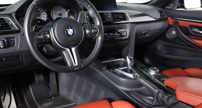 2016 BMW M4  #1