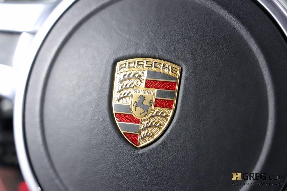 2015 Porsche 911 GT3 #50