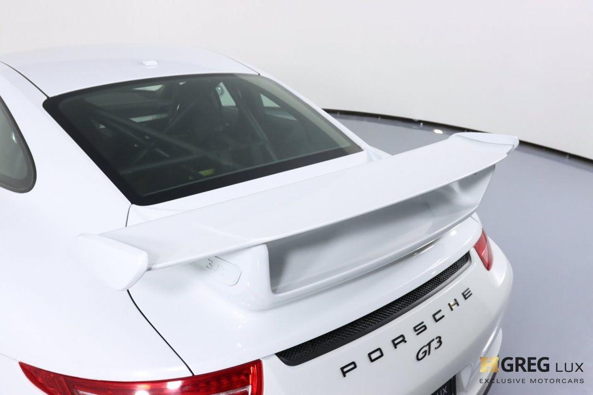 2015 Porsche 911 GT3 #22
