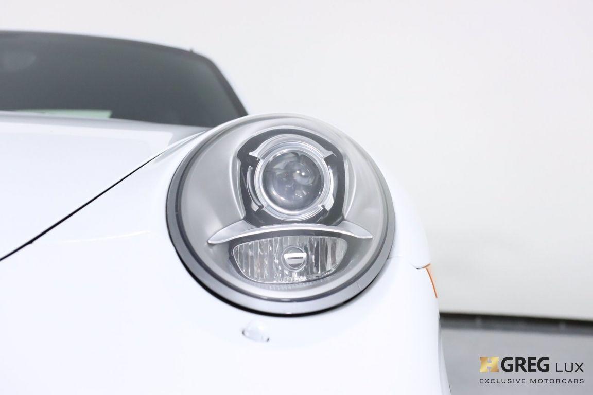 2015 Porsche 911 GT3 #6
