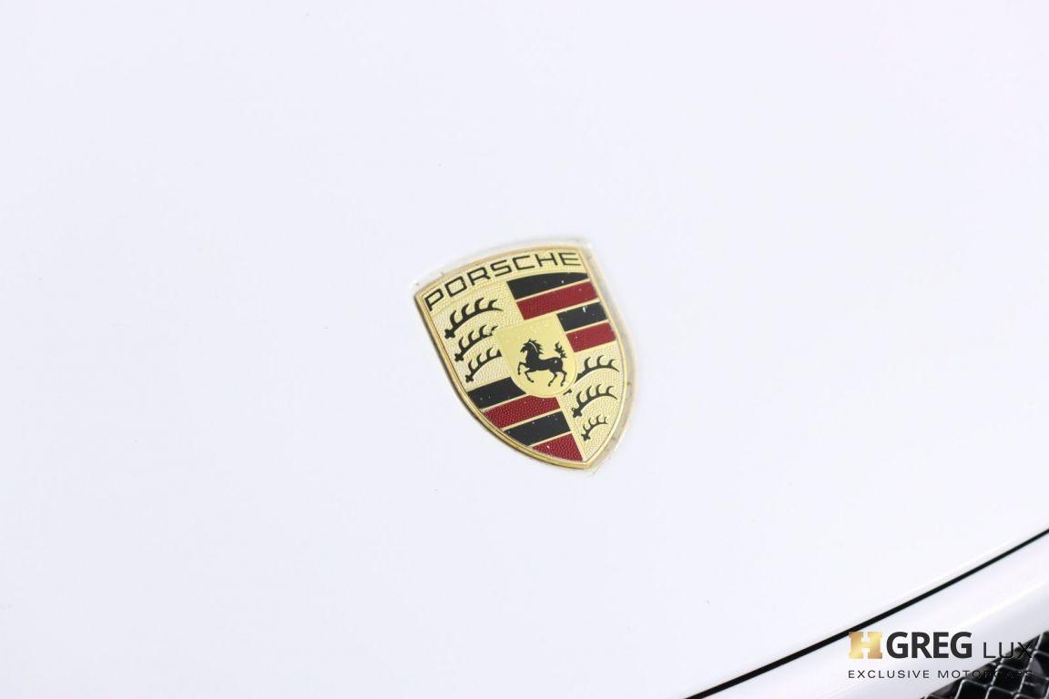 2015 Porsche 911 GT3 #4
