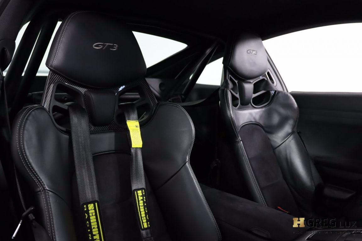2015 Porsche 911 GT3 #35