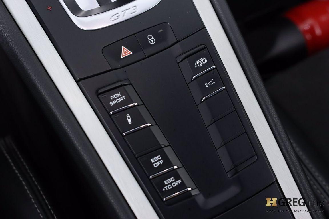 2015 Porsche 911 GT3 #48