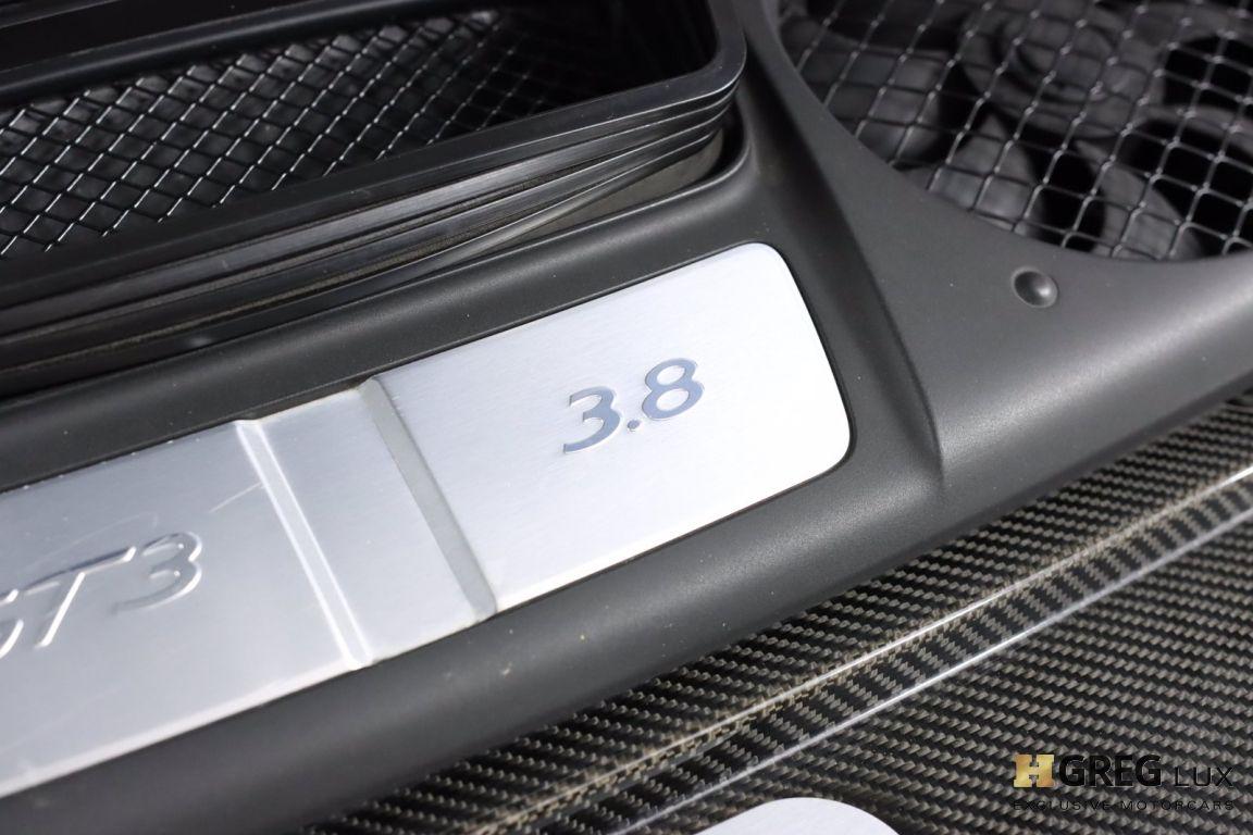 2015 Porsche 911 GT3 #58