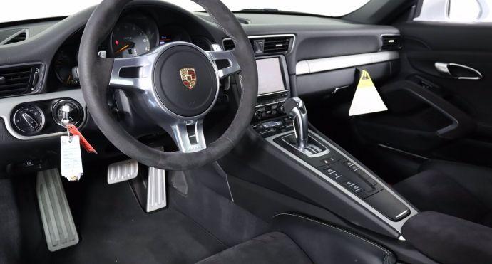 2015 Porsche 911 GT3 #1