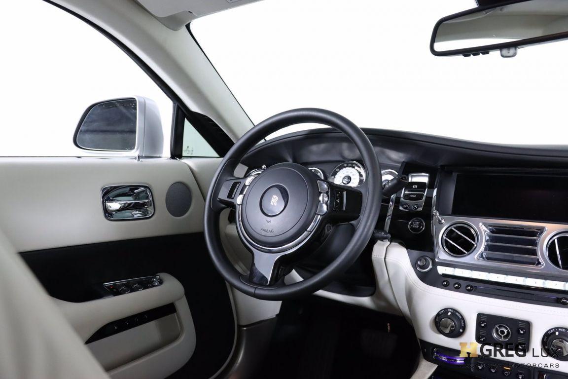 2015 Rolls Royce Wraith  #49