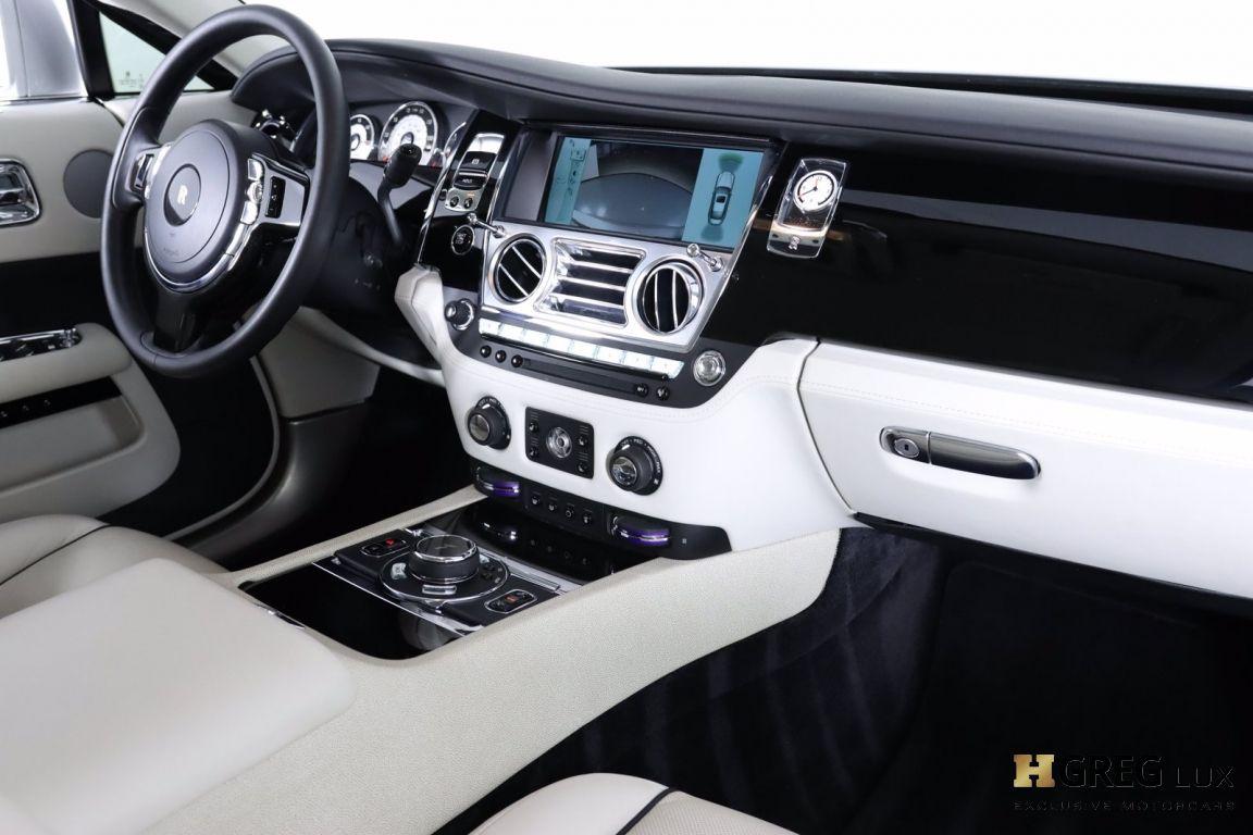 2015 Rolls Royce Wraith  #57