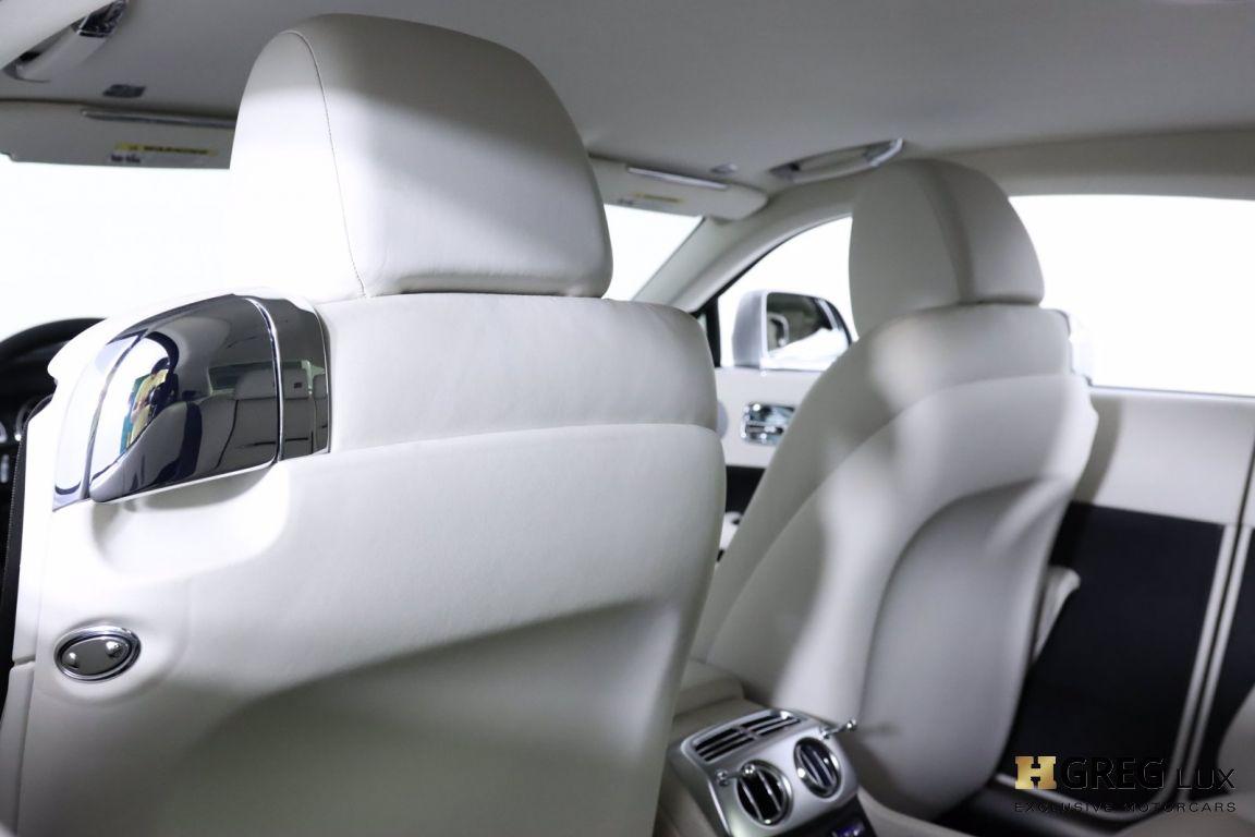 2015 Rolls Royce Wraith  #55