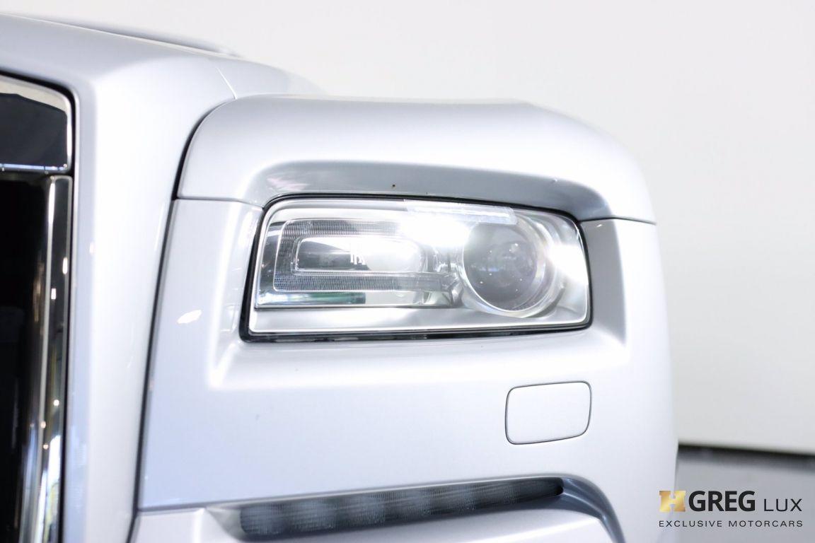 2015 Rolls Royce Wraith  #5