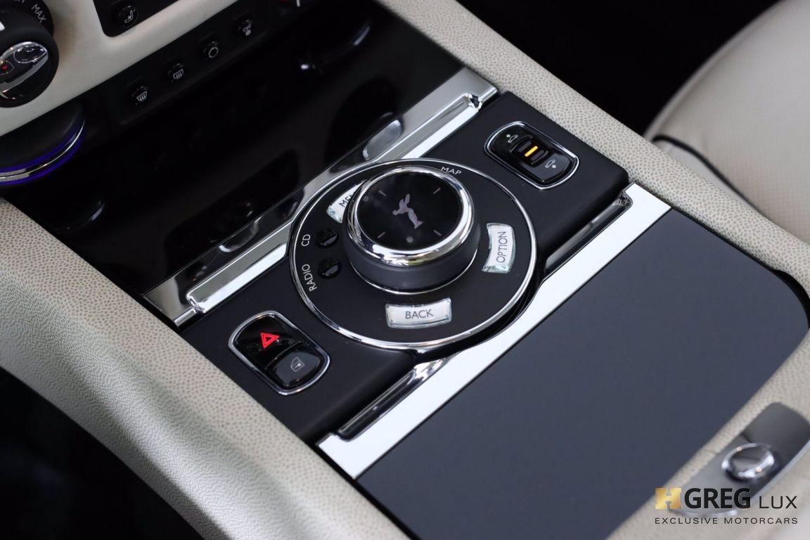 2015 Rolls Royce Wraith  #45