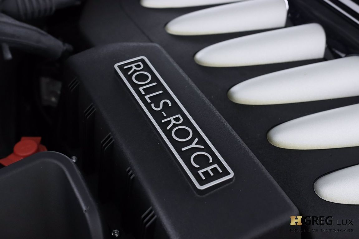 2015 Rolls Royce Wraith  #61