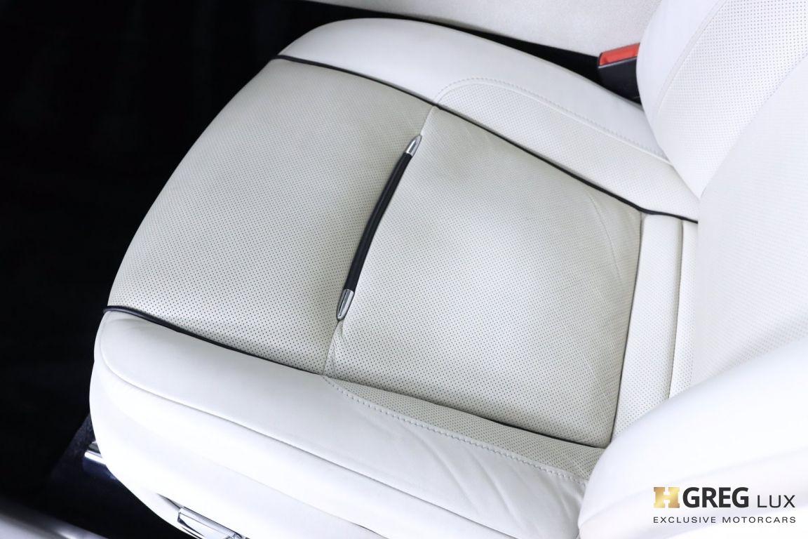 2015 Rolls Royce Wraith  #31