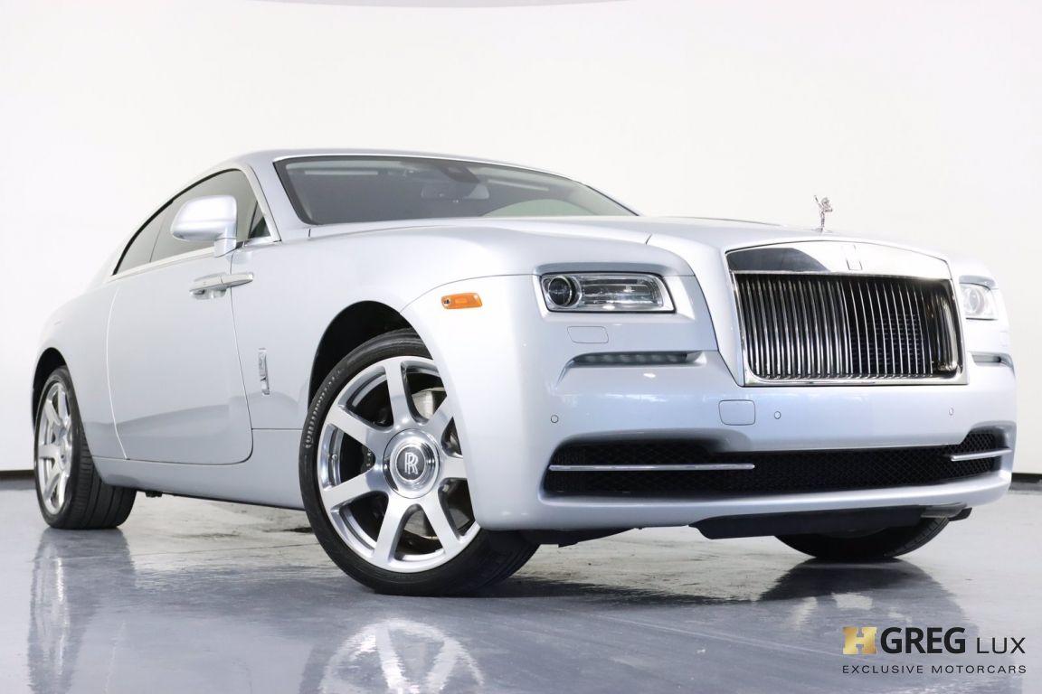2015 Rolls Royce Wraith  #29