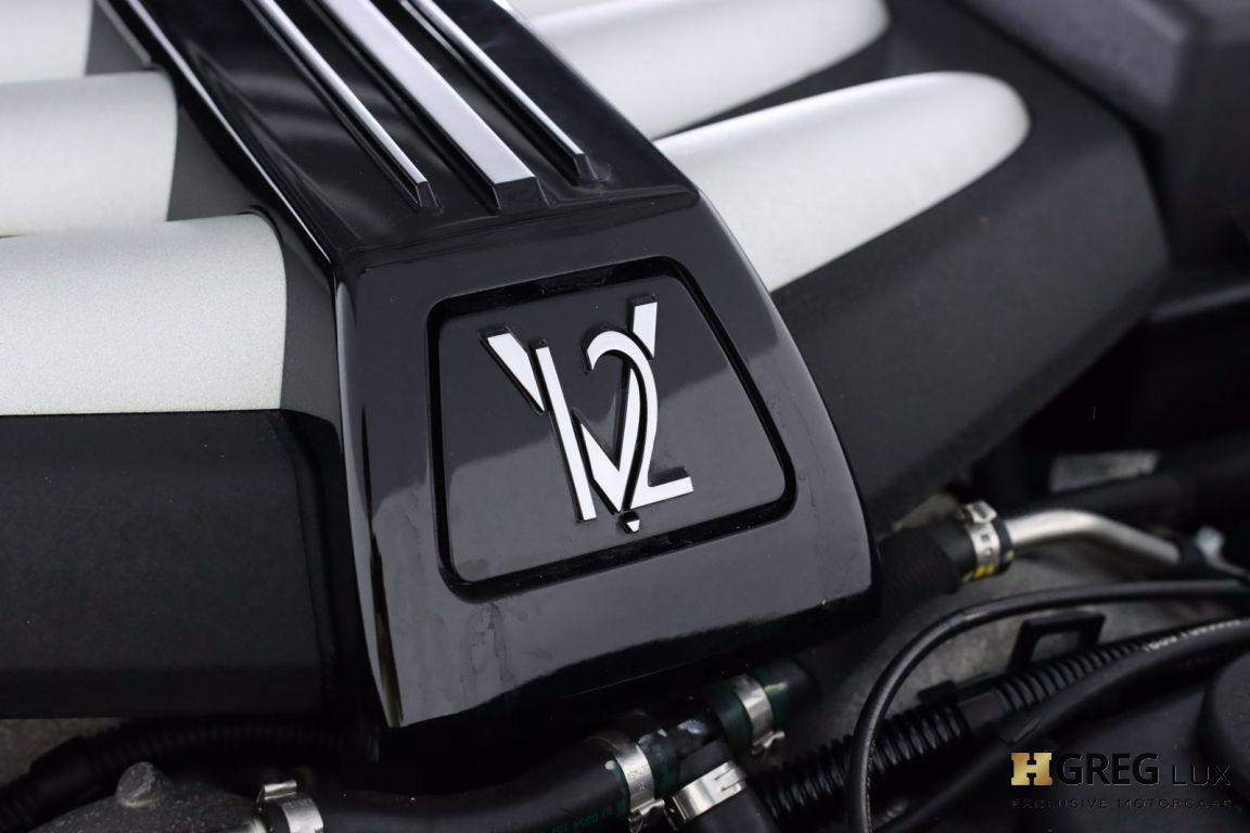 2015 Rolls Royce Wraith  #60