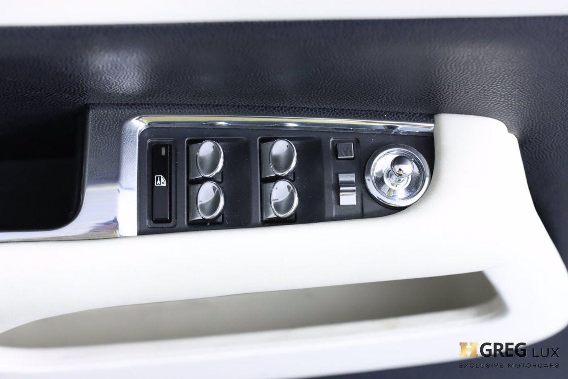 2015 Rolls Royce Wraith  #39