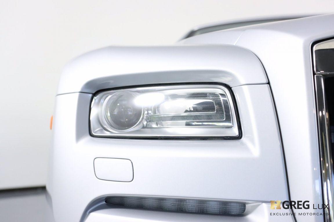 2015 Rolls Royce Wraith  #4