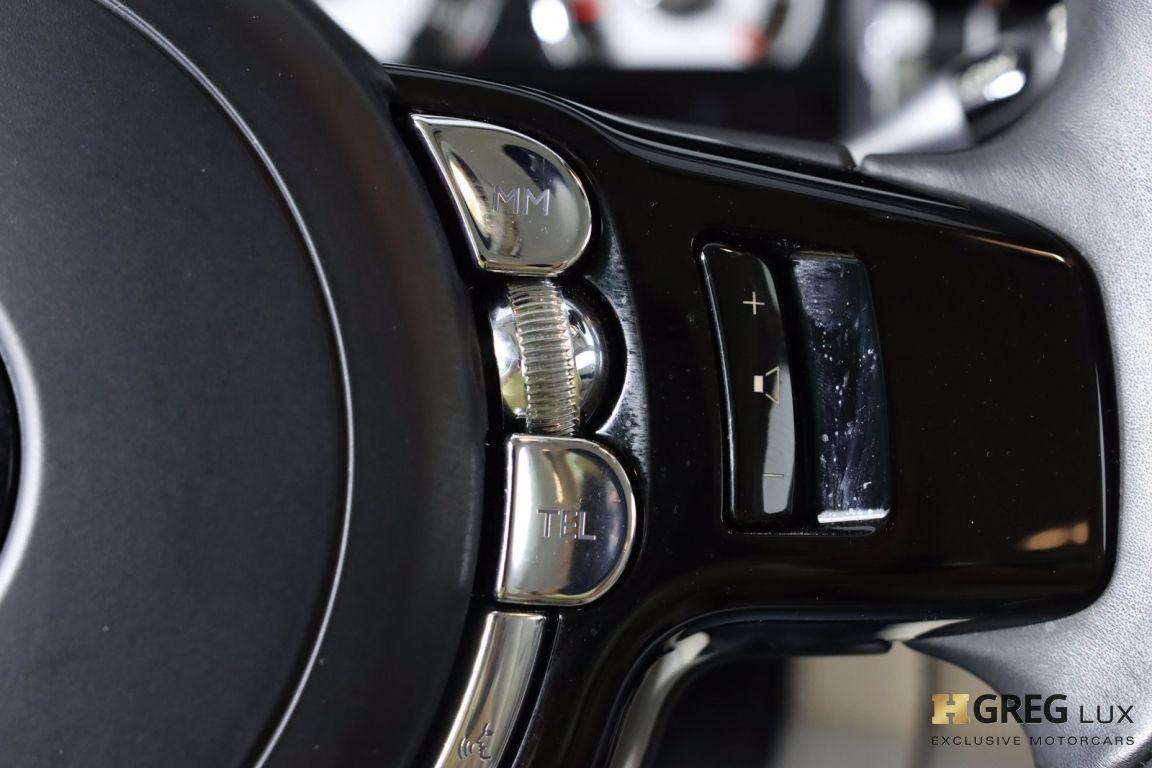 2015 Rolls Royce Wraith  #52